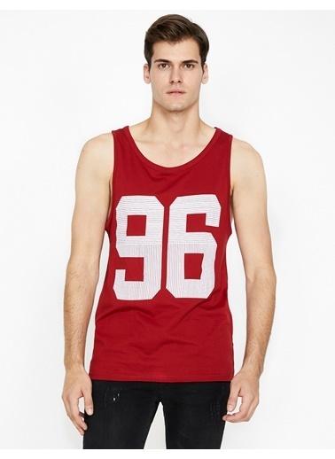 Koton Atlet Kırmızı